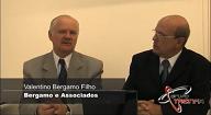 Valentino Bergamo fala sobre MASP