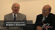 Valentino Bergamo fala sobre Plano de Amostra por Atributos